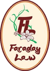 Faraday Law Logo